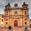 Iglesia De San Pedro Claver - Cartagena Colombia