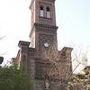 Church of San Fermín de los Navarros