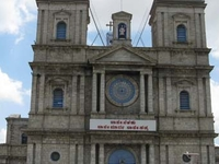 San Francisco Javier Catedral