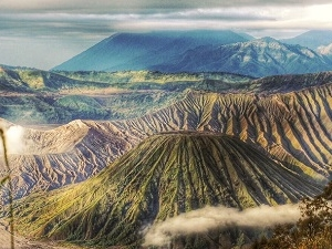 Best Promo Mount Bromo For 4 Person Fotos