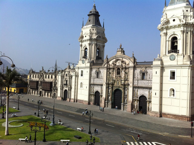 One Night or More in Lima Photos