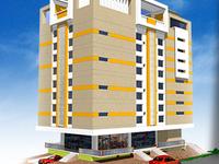 Hotel Shree Krishna Residency