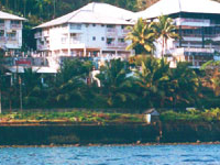 Fortune Resort Bay Island
