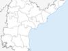 India Andhra Pradesh Location Map