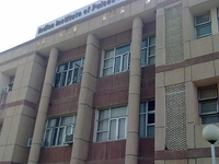 Indian Institute of Pulses Research