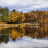 Indian River New Hampshire