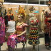 Indonesia Museum Traditional Dress