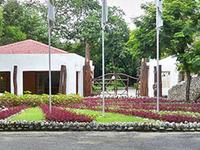 Infinity Resort Kanha