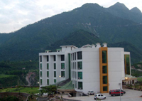 Hotel Devi Grand