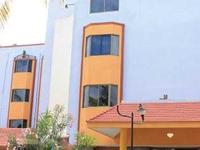 Vaishnavi Residency