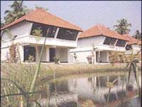 Kamyakam Haven Backwater Resort