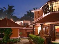 Krishnatheeram Ayur Holy Beach Resort