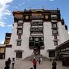 Inside Potala Palace