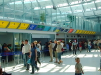 Brno Turany Airport
