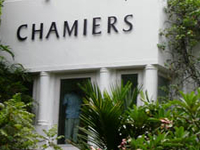 The Chamiers Park