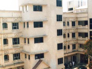 The Residency Raj