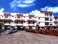 Hotel Cape Residency