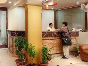 Hotel Mangalam