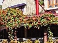 Quality Inn The Den Resort