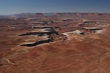 Island In The Sky - Canyonland - Utah - USA