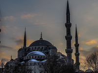 Istanbul City Break 5 days