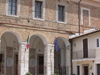 Italy Mentana R M Castle Front
