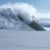Grímsvötn And Vatnajökull Glacier