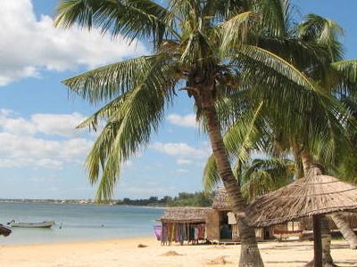 Ifaty Beach  Madagascar