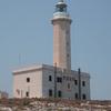 Faro de Vieste