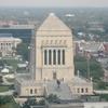 Indiana World War Memorial Plaza