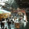 Inside Exploratorium