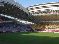 Home's Stadium Kobe