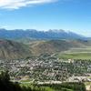 Jackson - Wyoming - Yellowstone - USA