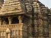 Jagadambi Temple