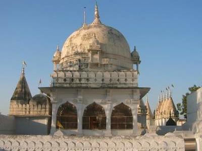 Jain Temple Chanderi