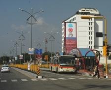 Jaipur BRTS