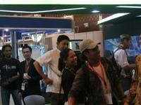 Jakarta International Exhibition Center