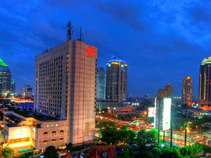 Business Guide Jakarta Photos