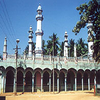 Jamai Mosque Puducherry