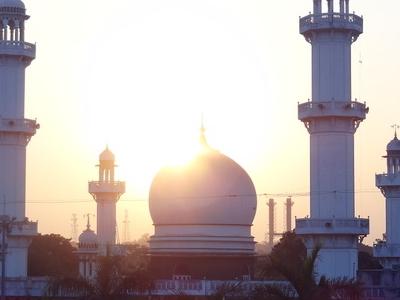 Jama  Masjid  Nagpur