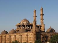 Jama Masjid Champaner