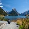 Jamestown - Mitre Peak - Southland NZ