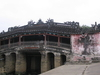 Japanese Covered Bridge,  The Symbol Of Hoi An.