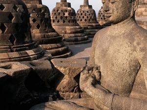 Bali and Java Tour - Indonesia Photos