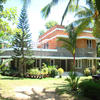 Jawaharlal Nehru Tropical Botanic Garden and Research Institute