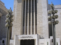 Grande Sinagoga de Jerusalém