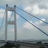 Jiangyin Suspension Bridge