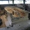 Joya De Cerén Ruins Structure - La Libertad Department - El Salvador