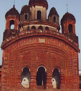 Joydev-Kenduli Shantiniketan West Bengal