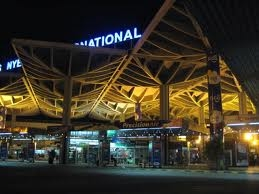 Julius Nyerere Aeropuerto Internacional